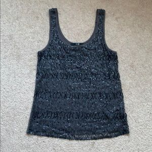 Forever 21 sequence top
